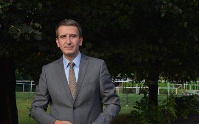 Oriol Sarmiento Díez, nombrado nuevo gerente de Cluergal